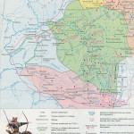 Башкирские востания