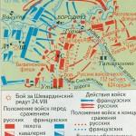 Бородинское сражение 1812г.