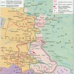 Восстание Б.Хмельницкого и война Речи Посполитой с Россией
