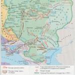 Восточная политика России