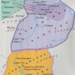Казанское и Астраханское ханства