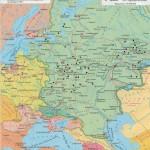 Российская империя в середине 18 в.