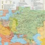 Российская империя в 1762 - 1800 гг.