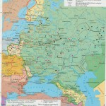 Российская империя в 1800-1861 гг.