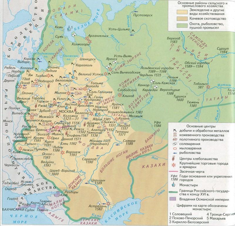 Российское государство