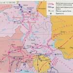 Швейцарский и итальянский походы Суворова