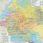 Экономическое развитие России в середине 19 века