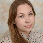 Копонева Анастасия, 2015 год, Кривооозерская СОШ - 80 баллов