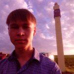 Краснов Александр, 2014 год, Староильдеряковская СОШ - 91 балл