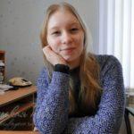 Павлова Ксения, 2017 год, Аксубаевская СОШ № 3 - 96 баллов
