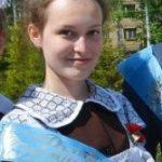 Сафиуллина Гузель, 2015 год, АКсубаевская СОШ № 3 - 78 баллов