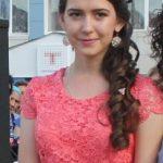 Тимофеева Ольга, 2016 год, Кривоозерская СОШ - 65 баллов