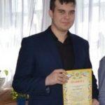 Шугаев Роман, 2016 год. Аксубаевский лицей - 84 балла