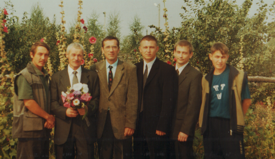 учителя 2000