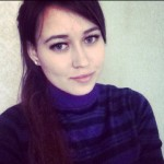Кузьмина Татьяна, 2013 год, 65 баллов