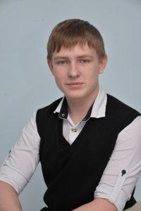 Анисимов Владимир