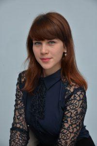 Костромина Мария, 2016 год,Аксубаевская СОШ № 2 -  68 баллов