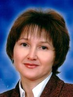 Ванюкова Светлана Александровна, классный руководитель 11 б класса