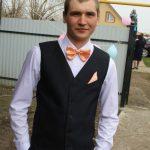 Ванюков Иван, обществознание - 69 баллов, история - 69 баллов