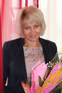 Вафина Флера Вазыховна, классный руководитель 11 а класса