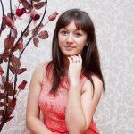Гафиатуллина Алина, русский язык - 61 балл