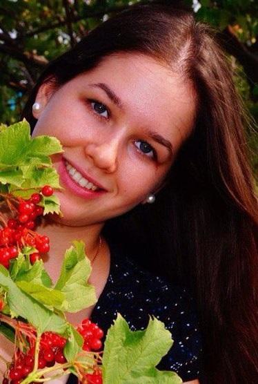 Кандалина Елена, 2007 год