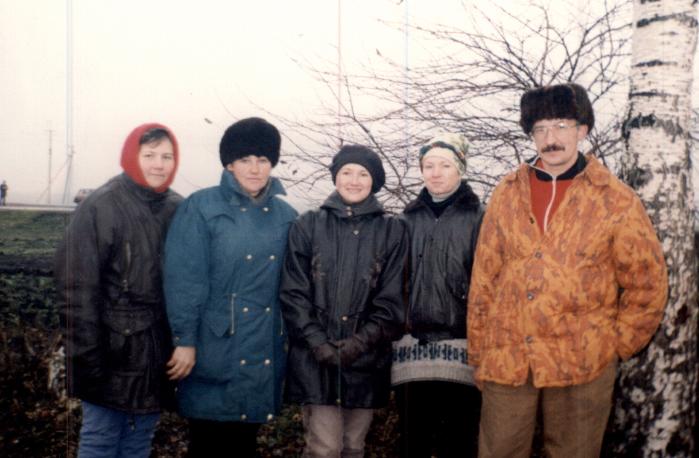 учителя 1999 1