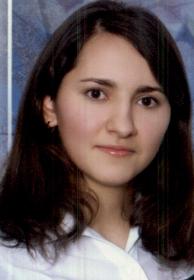 Габдрахманова Алина, 2006 год