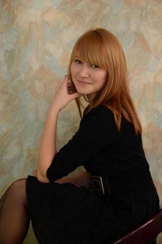Анашкина Анастасия, биология - 87 баллов, русский язык - 70 баллов