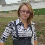 Коврякова Юлия