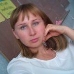 """Куклина Елена Петровна, классный руководитель 11 """"б"""" класса"""