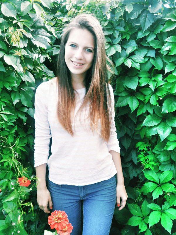 Никонова Марина, русский язык - 92 балла, математика - 70 баллов