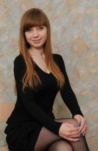 Уткина Юлия