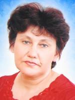 Хамидуллина Резеда Рахимзяновна, классный руководитель