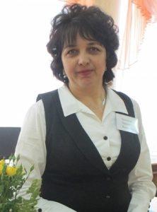 Шакирова Марьям Ваккасовна, классный руководитель