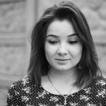 3-4. Анисимова Алина, русский язык - 92 балла, 2012 год