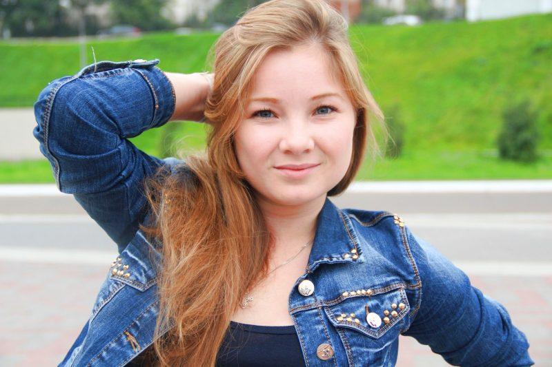 Анисимова Алина, 2012 год