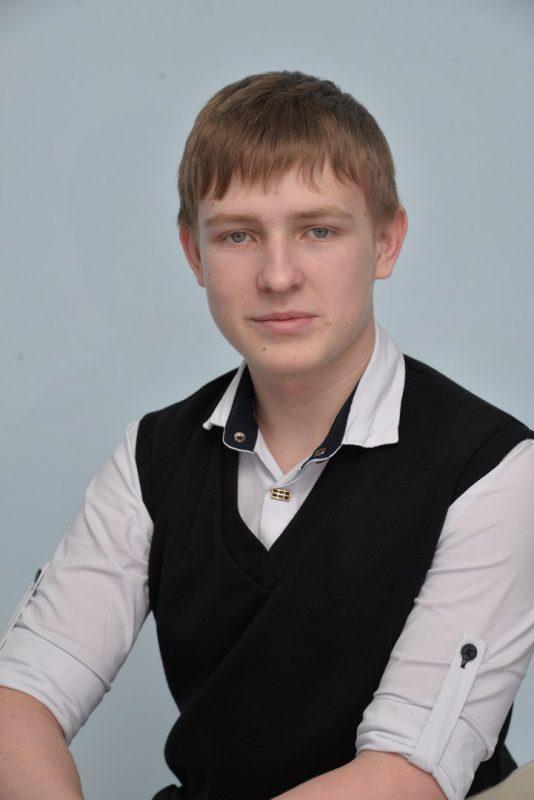 Анисимов Владимир, 2016 год