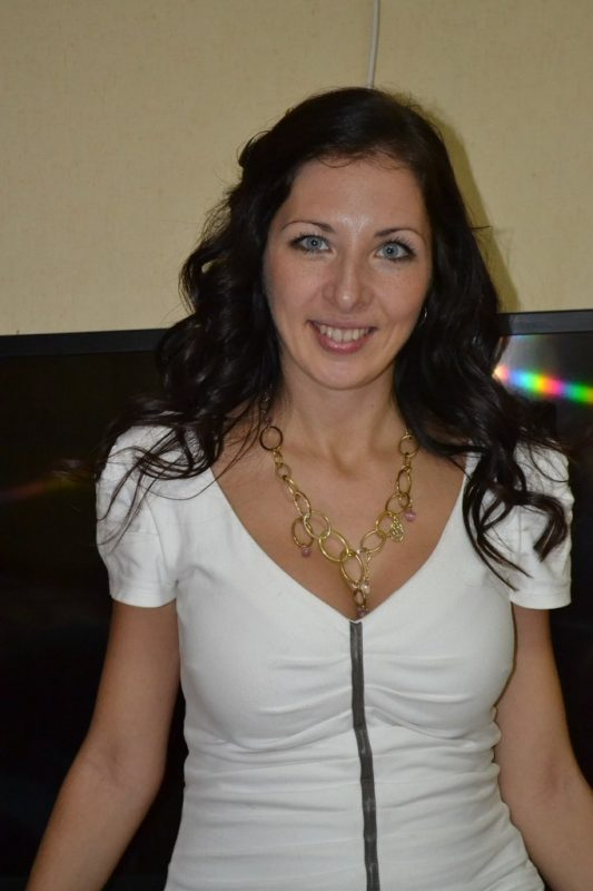 Евграфова Татьяна, 2002 год
