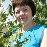 Капитонова Людмила, 1995 год