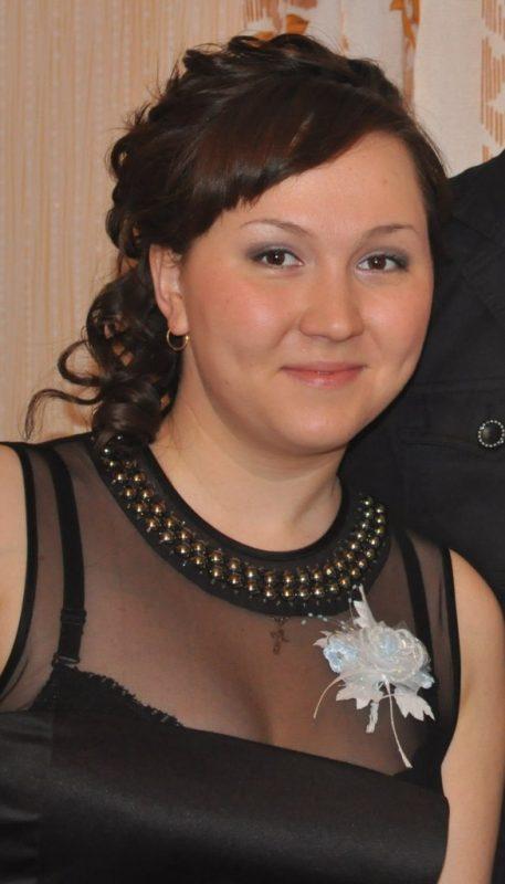Левкина Анастасия, 2004 год