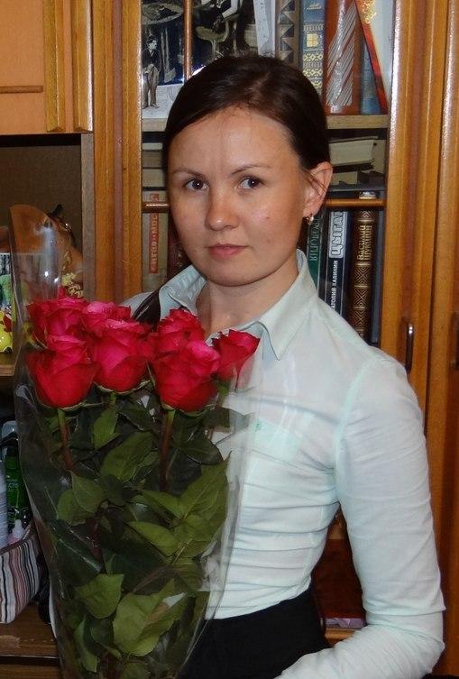 Литвинюк Оксана, 2001 год