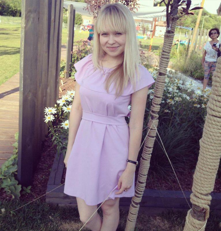 Львова Екатерина, 2011 год