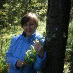 Малова Елена, 1994 год
