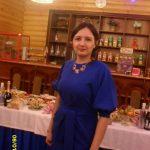 Маркина Яна, 2001 год