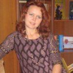Третьяк Светлана, 1996 год