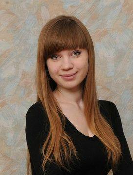 Уткина Юлия, 2014 год