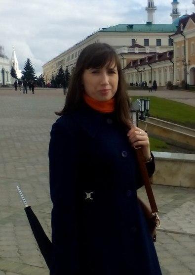 Халимова Дина, 1997 год