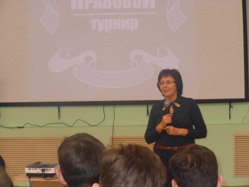 Саубанова Лилия Ильгизовна, начальник отдела общего образования Министерства образования и науки РТ