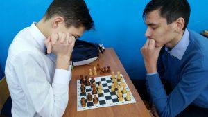 Сахабутдинов Данир, 8 а класс
